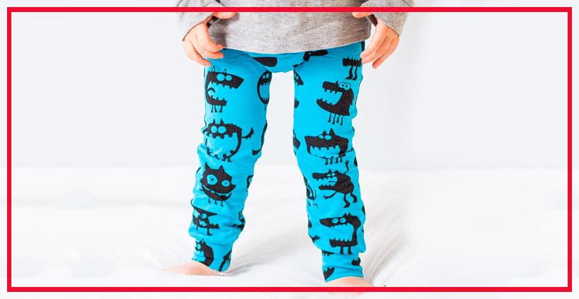 Kiki Blah-Blah Fred & Noah Kids fashion