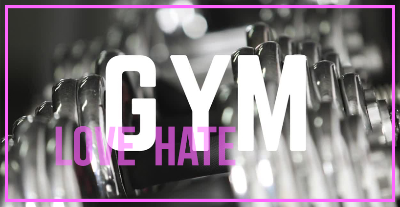 The Bittersweet Calling Of The Gym