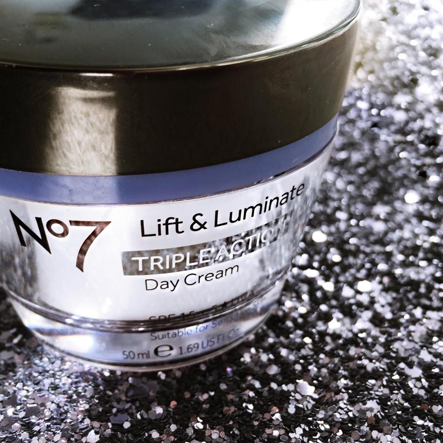 No7 Lift & Luminate