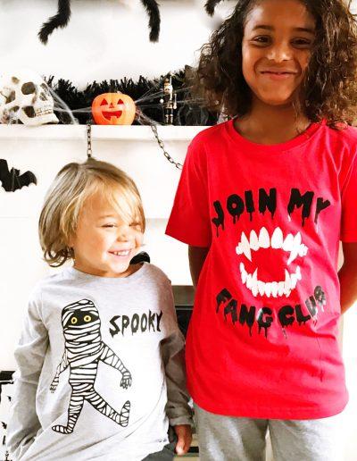 H&M Halloween