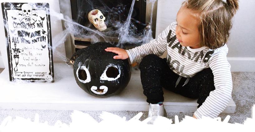 Bing Halloween Pumpkin