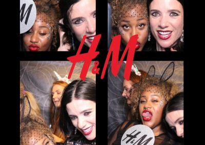 H&M MOTHERS MEETING #HMXMM