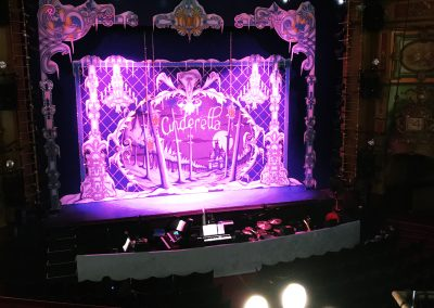 Cinderella Hackney Empire