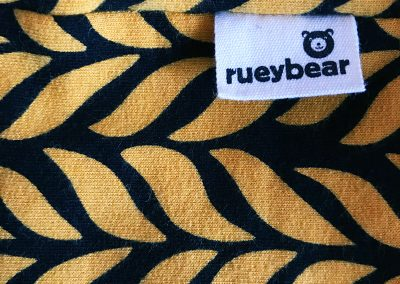 rueybear