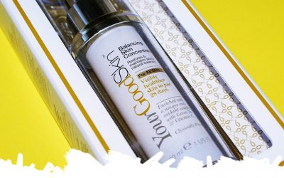 Your Good Skin Review