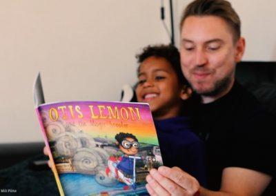 MARK LEMON- LEMON DROP BOOKS