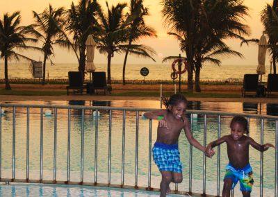 Club Hotel Dolphin- Sri Lanka