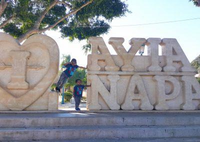 Ayia Napa- Cyprus