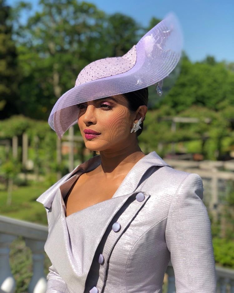 Priyanka Chopra Royal wedding