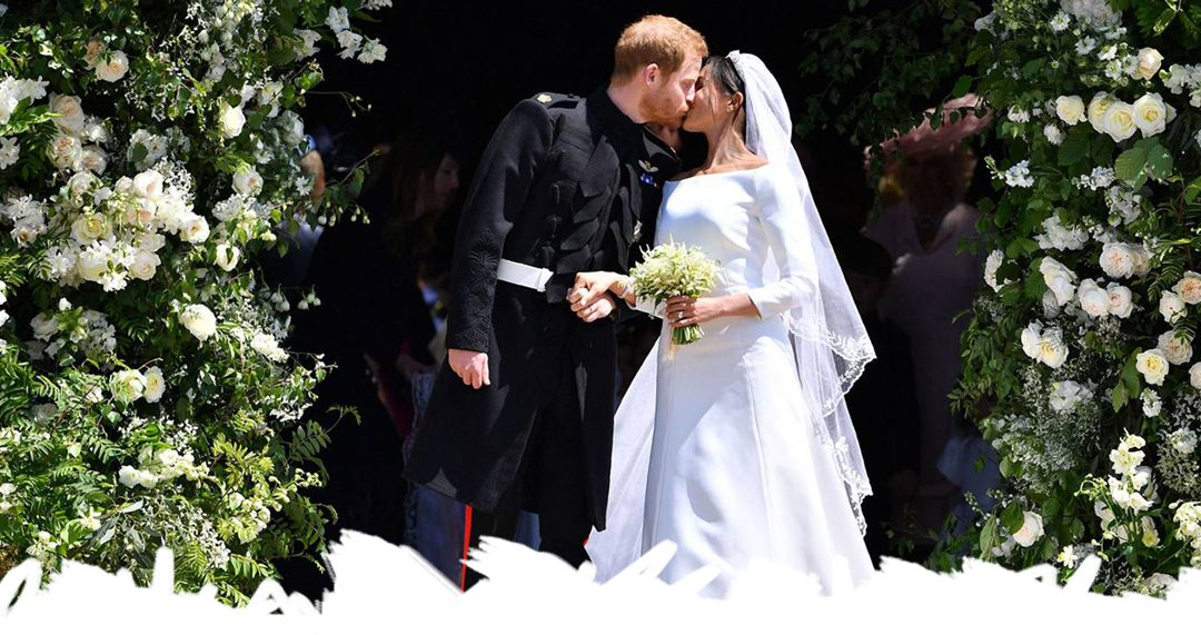 The Royal Wedding and the people that made it everything