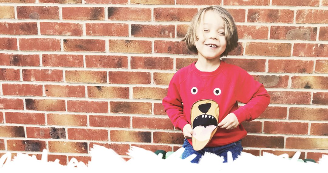 Tootsa! The award-winning unisex brand for awesome kids