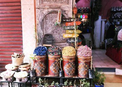 Morocco, Marrakech, Ramadan - Sareta Fontaine ©