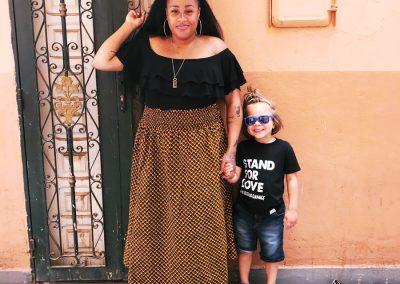 Skirt- kemitelford.com Morocco, Marrakech, Ramadan - Sareta Fontaine ©
