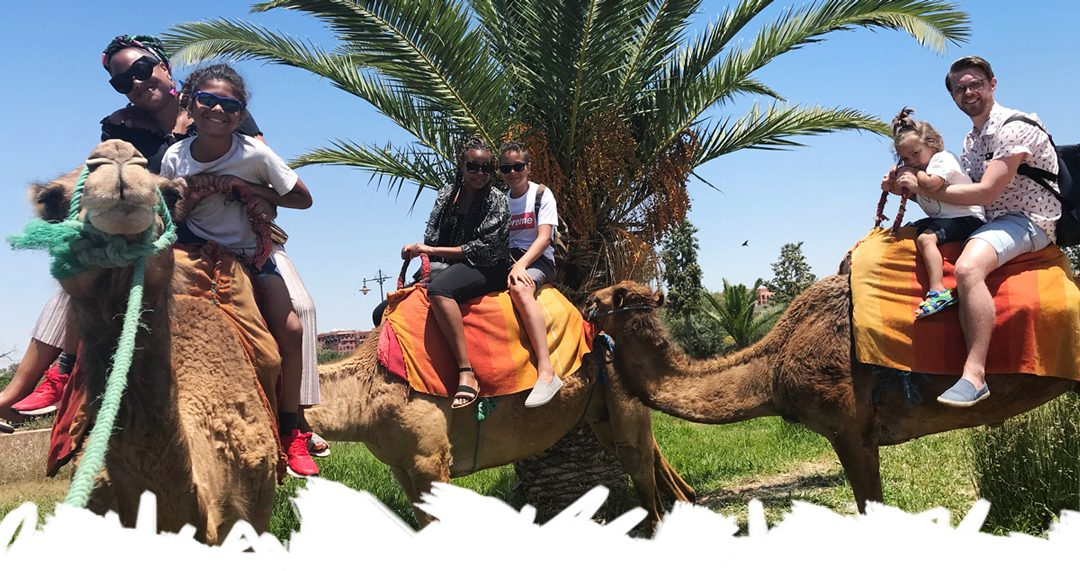 Marrakech during Ramadan and my favourite places to visit