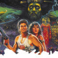 Kid-Friendly Horrors - Big Trouble In Little China