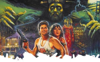 10 Kid-Friendly Halloween Horrors (PG Ratings)