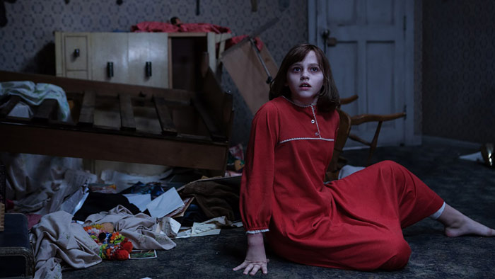 31 Horror movies to lead up to Halloween