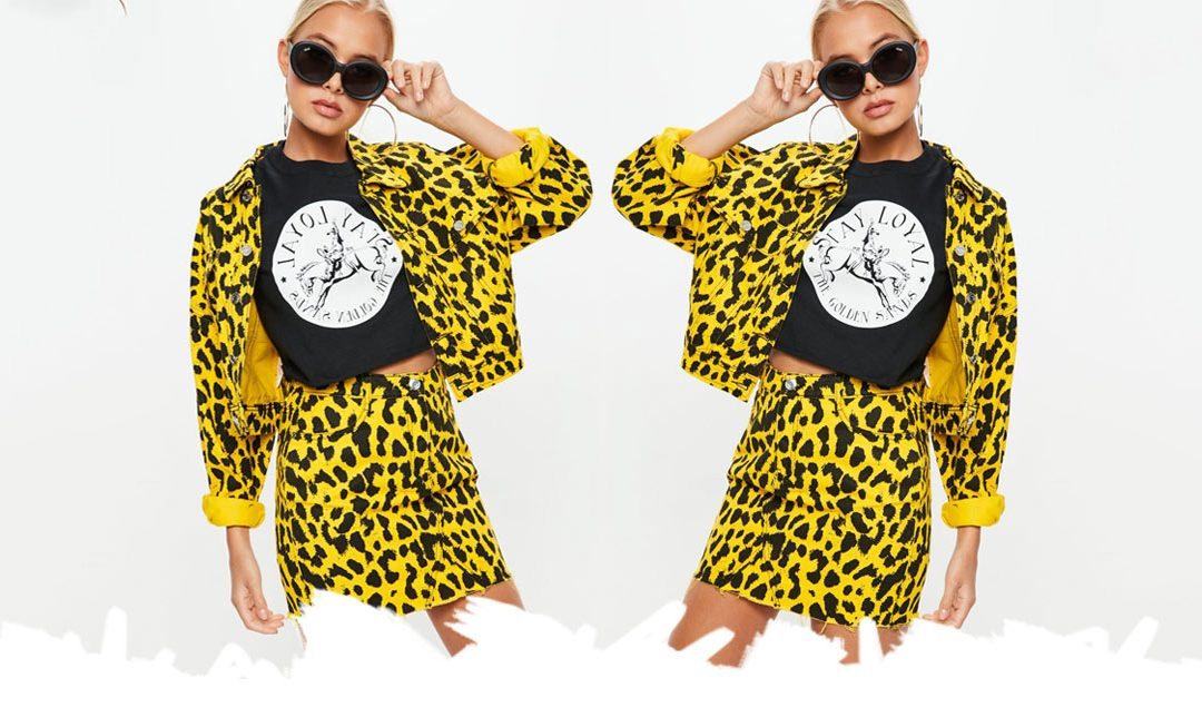 Is it time to ditch the leopard print?