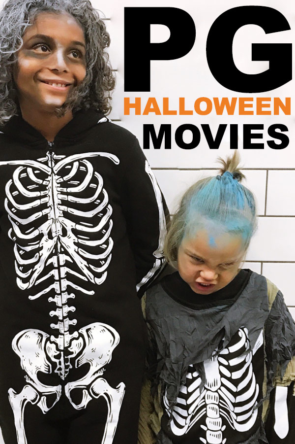 Kid-Friendly Horrors- PG Scary movies. 10 PG cert. Halloween worthy movies that will keep your kids spooked out over half term 👻🎃