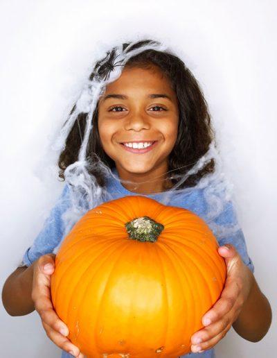 Halloween on a budget - Asda