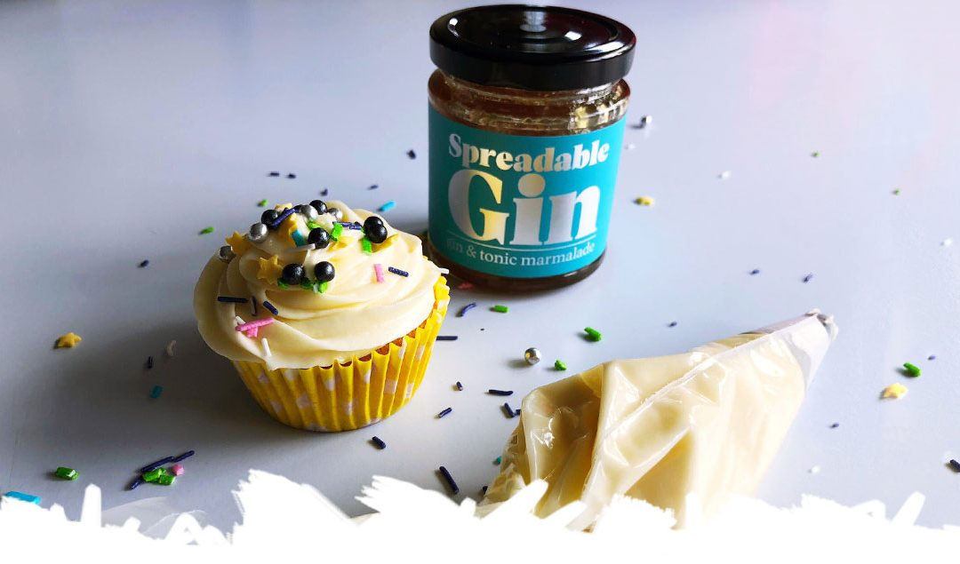 Firebox Spreadable Gin