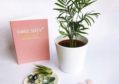 Live Three Sixty - Day Retreat