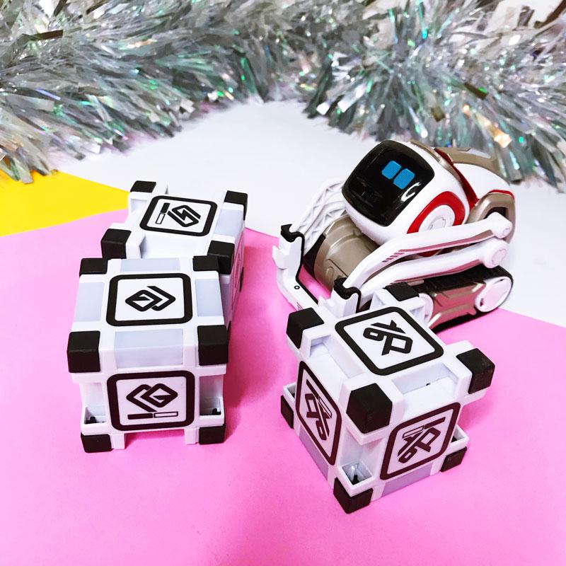 Cozmo Robot by Anki