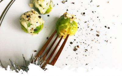 Alternative Sprouts Recipe
