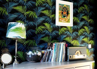 Master Bedroom - Decorating