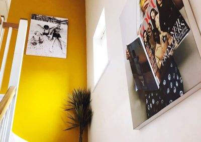 Stairs - Decorating - Photobox Canvas Prints