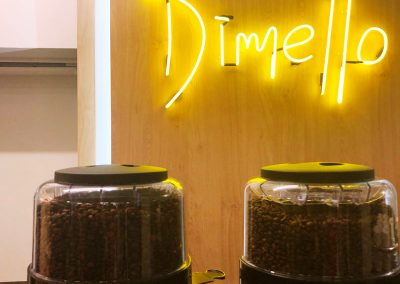 Dimello - London Coffee Festival 2019
