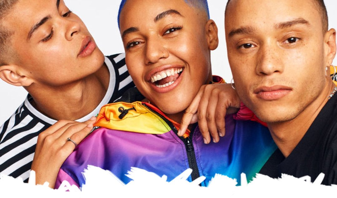 Celebrating Pride; which brands support the community for real