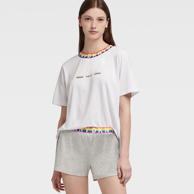 DKNY -  Pride Brands you can trust to give back to the LGBTQ+ community