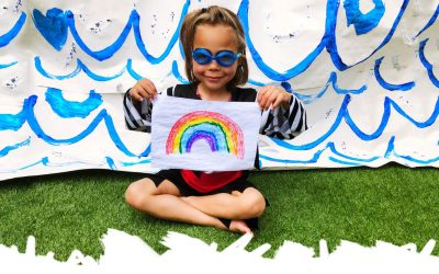 Tommy's Splashathon and why I'm proud to be supporting