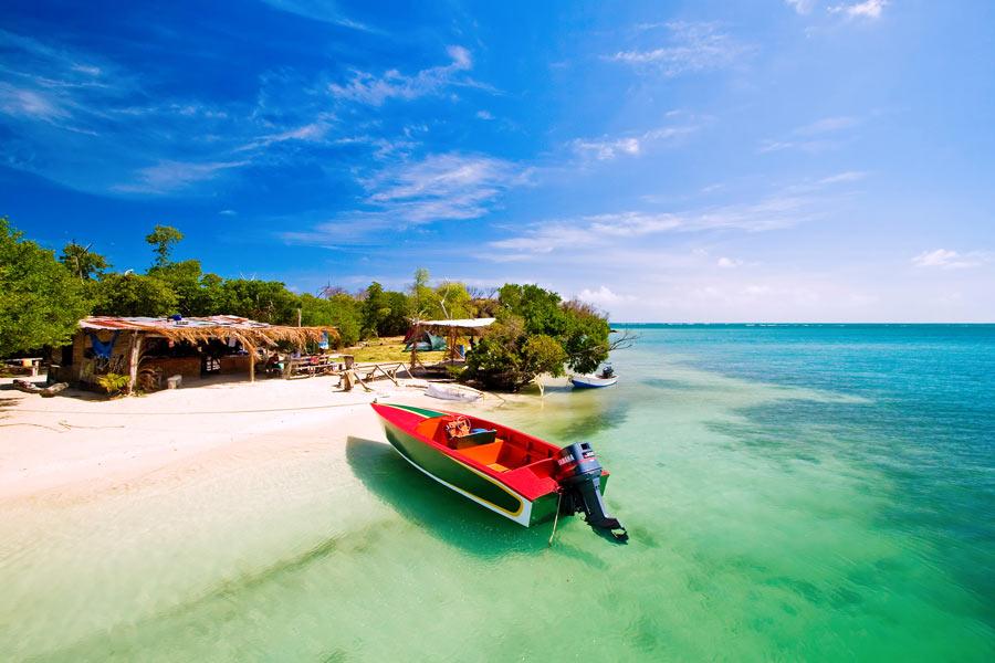 Hog Island Grenada