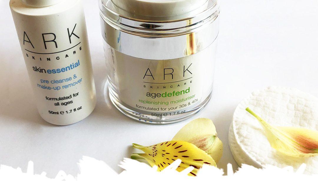 Your Skin Looks Amazing…ARK SKINCARE