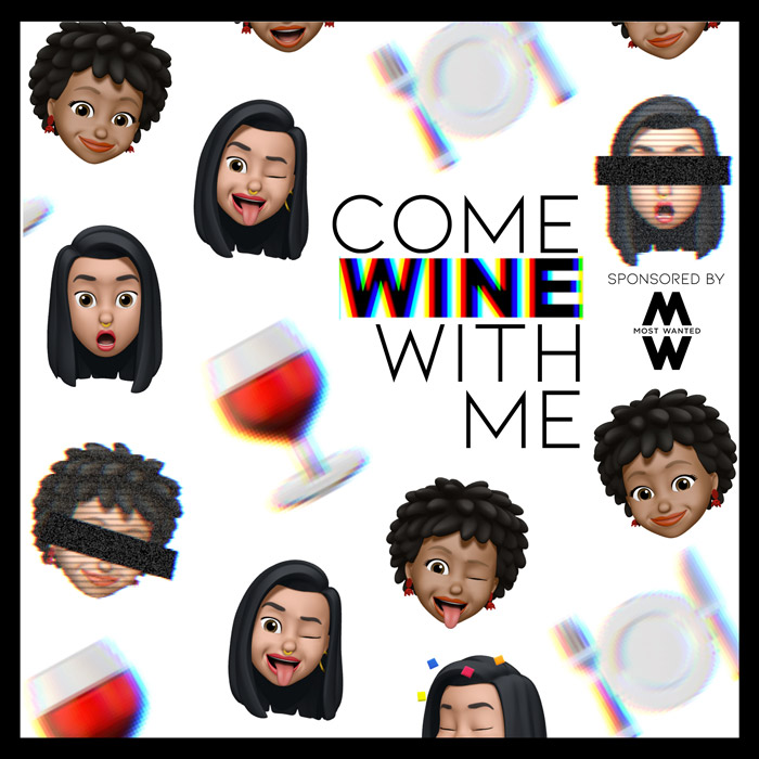 Come Wine With Me