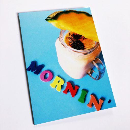 Mornin' Melon